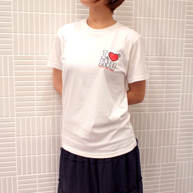 Tシャツ【I LOVE INU】