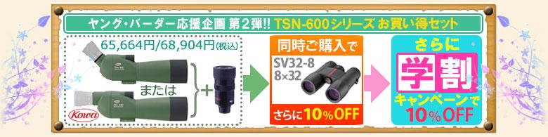 ������ TSN-600����� ���㤤�����å�