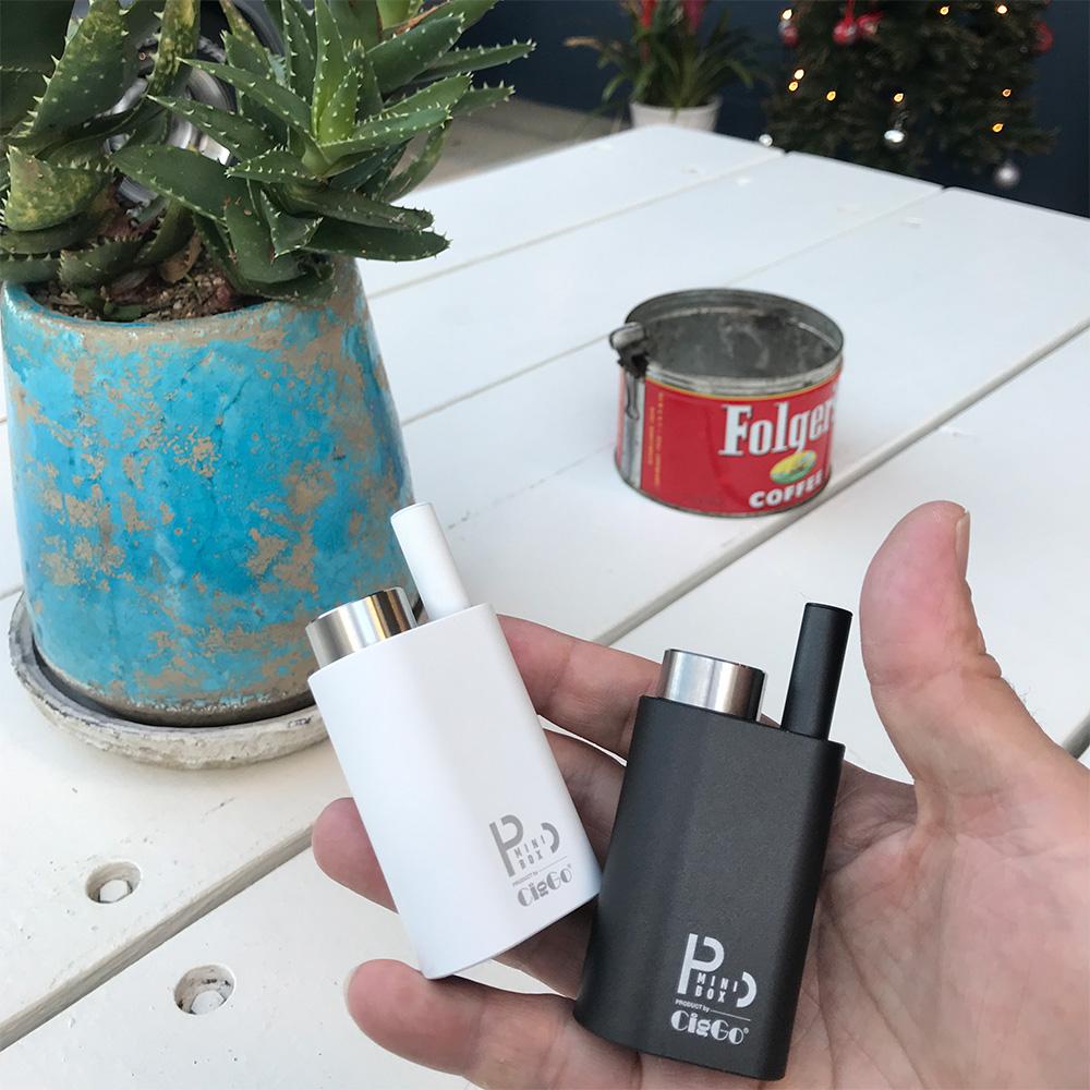 プルームテックが使えるBOX『P MINI BOX』,電子タバコ、VAPEのBlue Cig Japan Store[M5+出店中