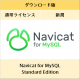 Navicat for MySQL Standard Edition