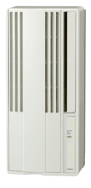 コロナ ウインドエアコン 冷房専用タイプ CW-1816