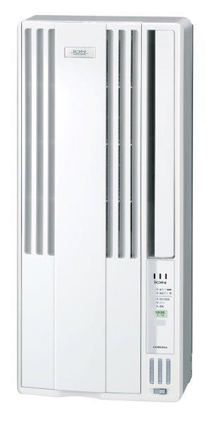 コロナ ウインドエアコン 冷房専用タイプ(換気付) CW-A1616