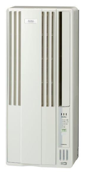コロナ ウインドエアコン 冷房専用タイプ(換気付) CW-A1816