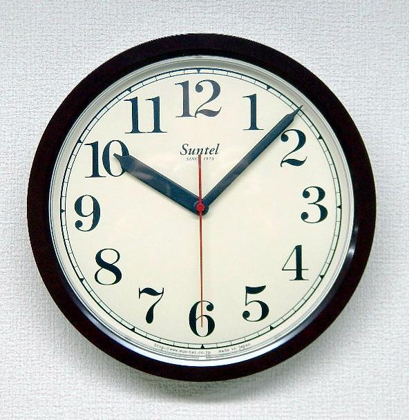 日本製 さんてる 脳トレ! 逆転時計