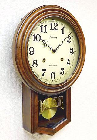厚木の国産時計さんてるDQL623