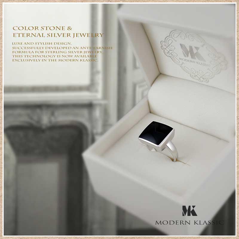 モダンクラシック(MODERN KLASSIC)の指輪