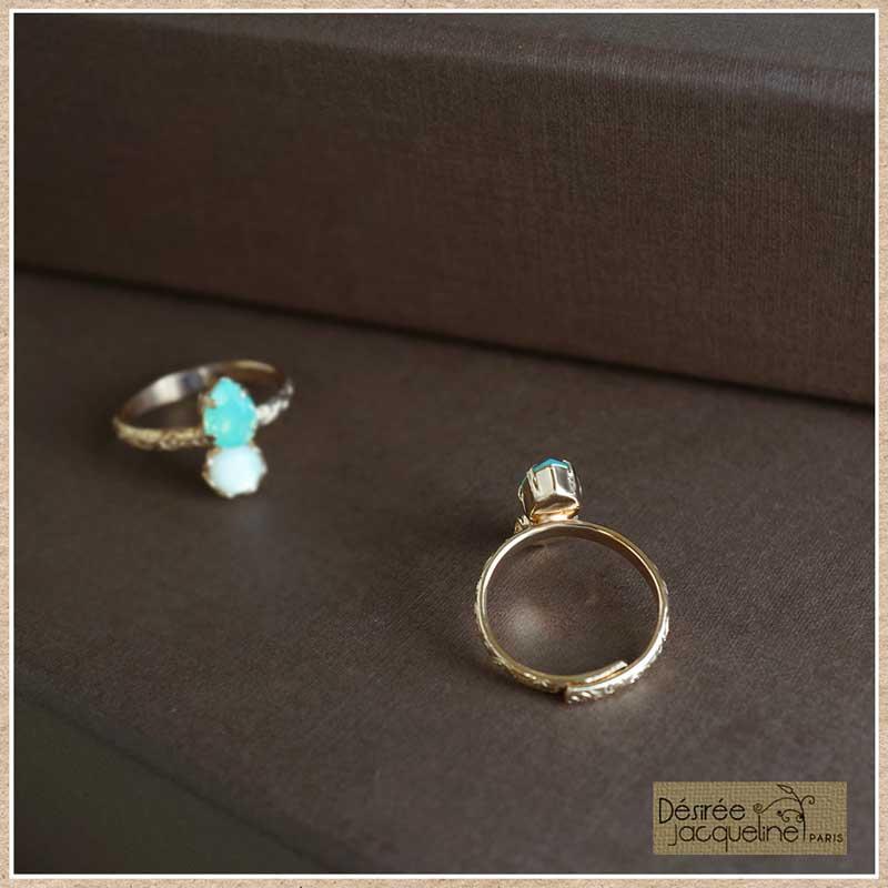フリーサイズのリング(指輪)